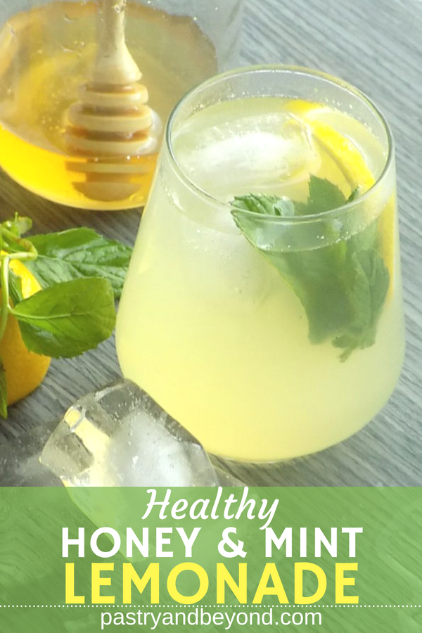 Healthy Lemonade